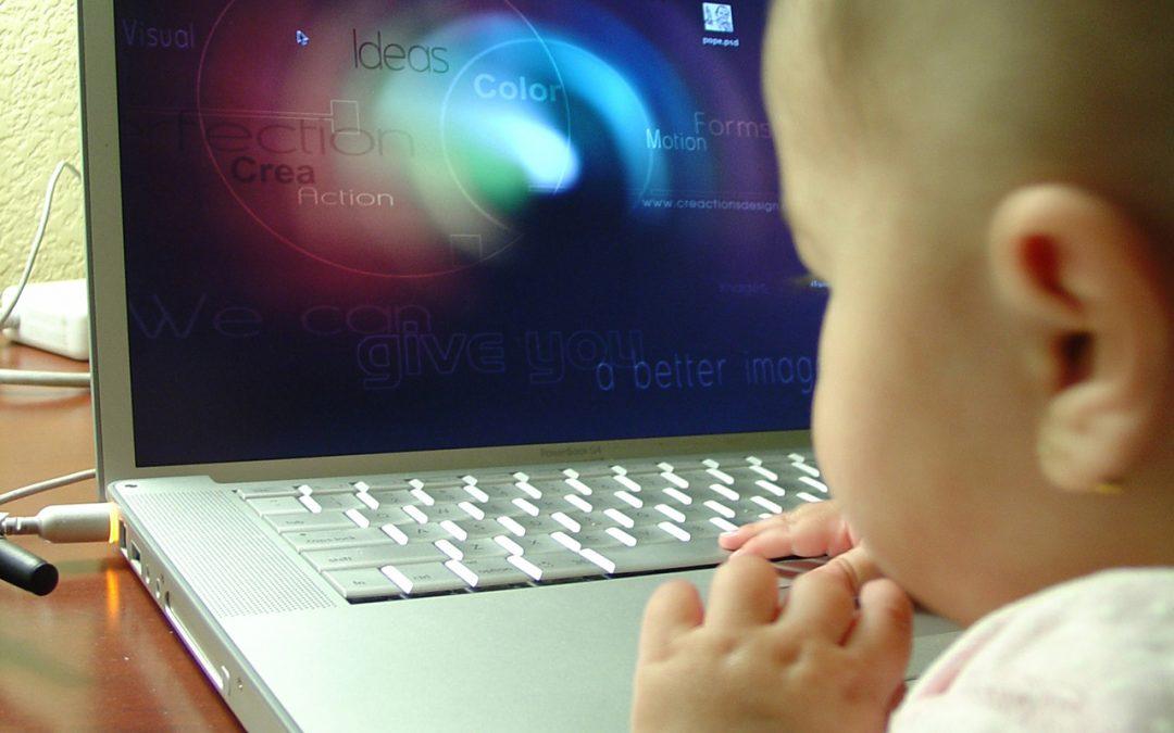 Nativi digitali ? Un'opinione alternativa di Paolo Attivissimo