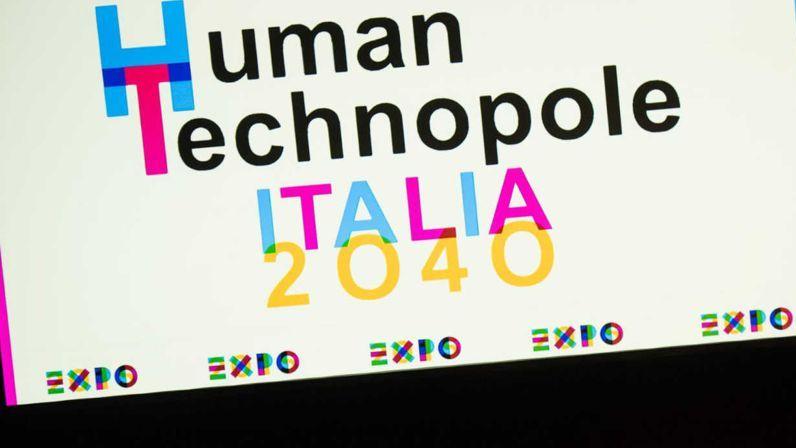 Progetto Human Technopole ?